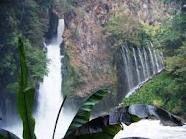 Parque Nacional Uruapan Michoacan