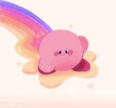 mobile links artist living in hearthome city. ko-fi patreon (tip jar) Kirby Nintendo, Nintendo Sega, Nerd Art, Toad, Character Design Inspiration, Love Is All, Cute Art, Nerdy, Hello Kitty
