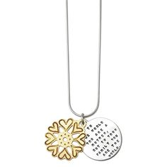 Mother Of the World Necklace