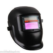 Solar Schweißmaske Schweißhelm Automatik Schweißschirm Schweißschild Helm Maske