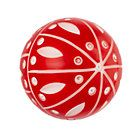 Handpicked Knobs (Red with White Dot) - Land of Nod Scandinavia House, Navy Blue Rooms, Kids Dressers, Land Of Nod, Big Girl Rooms, Do It Yourself Projects, Decorative Bowls, Decorative Accents, Red Accents