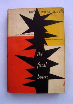 The Final Hours: Designed by Alvin & Elaine Lustig