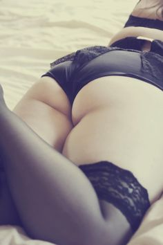 What we would normally call a wedgie works wonders on getting those cheeky images.