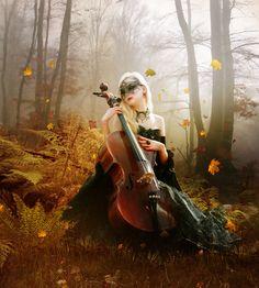 healthy living at home sacramento california jobs opportunities Autumn Fairy, Autumn Forest, Dark Forest, Wallpaper Desktop, Wallpaper Backgrounds, Gothic Models, Beautiful Fantasy Art, Digital Art Girl, Beauty Art
