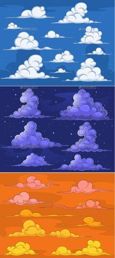 Cartoon_clouds_preview.jpg (590×1326)