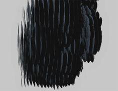 Smoke sculpture by Eyal Gever