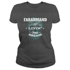 It's Good To Be FARAHMAND Tshirt #gift #ideas #Popular #Everything #Videos #Shop #Animals #pets #Architecture #Art #Cars #motorcycles #Celebrities #DIY #crafts #Design #Education #Entertainment #Food #drink #Gardening #Geek #Hair #beauty #Health #fitness #History #Holidays #events #Home decor #Humor #Illustrations #posters #Kids #parenting #Men #Outdoors #Photography #Products #Quotes #Science #nature #Sports #Tattoos #Technology #Travel #Weddings #Women