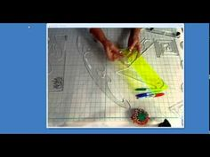 Denise shows how easy you can quilt with rulers. She will show how to cross hatch, stitch in the ditch and edge to edge quilting using a variety of rulers. T...