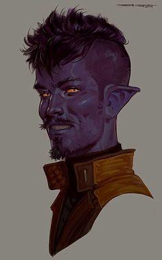 Nightcrawler, John Grello on ArtStation at https://www.artstation.com/artwork/nightcrawler-00fc87e0-6853-46f0-b1c4-75ec3fc3224d