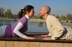 Vitai Kati és Purusa www.eljharmoniaban.hu