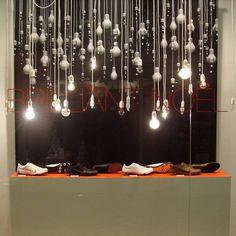 """BATA FOOTWEAR, Germany, """"A Light In The Dark"""", creative by Deck 5, pinned by Ton van der Veer"""
