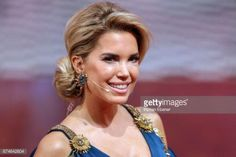 05-02 COLOGNE, GERMANY - APRIL 28: Sylvie Meis during the 6th... #meis: 05-02 COLOGNE, GERMANY - APRIL 28: Sylvie Meis during the… #meis