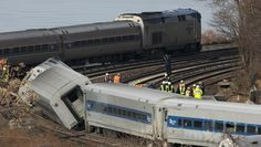 Train Accident Investigations to be Released in November -  #News