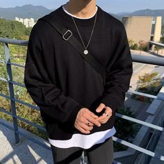 Dope Outfits For Guys, Stylish Mens Outfits, Casual Outfits, Look Fashion, Korean Fashion, Fashion Outfits, Male Fashion, Mode Streetwear, Aesthetic Clothes