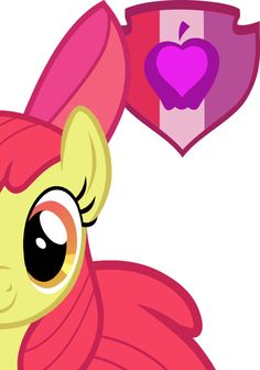 My Little Pony - Applebloom