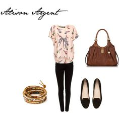 Alison Argent-Teen Wolf by rebecca-fitzpatrick on Polyvore