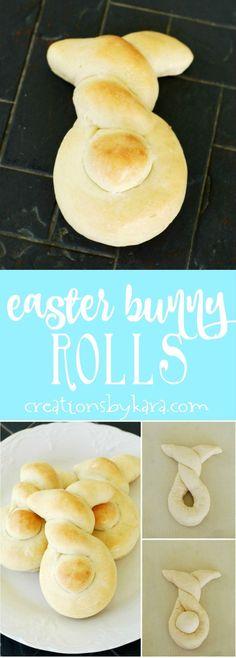 Make Easter dinner m