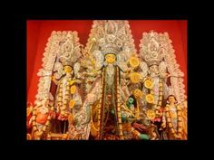 Spectacular Festival of Durga Puja in Kolkata - 2015 - Few photographs - YouTube
