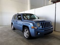 Southside Auto Auctions Brisbane Car Auctions and used cars Deal of the Day. 2007 Jeep Patriot Sport MK Wagon http://www.southsideautoauctions.com.au/?p=2289