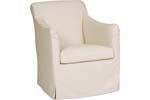Lee Industries - Slipcovered Chair