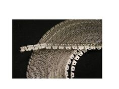 100-Light-FLEXIBLE-METAL-TACK-STRIP-Curve-Ease-three-tooth-Upholstery-USA