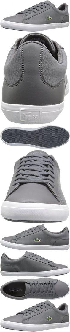5491c810015b Lacoste Men s Lerond 316 1 Spm Fashion Sneaker