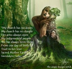 Shared by The Pagan Corner on FB …