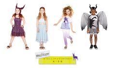 Stella Mc Cartney capsule collection Maleficent - Tendenze donna - diModa - Il portale... di moda