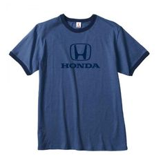 8649ba35 12 Best Honda Items images | Honda, T shirts, Tee shirts