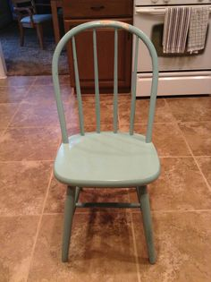 Old Wood Chairs Phillips Collection Seat Belt Chair 265 Best Wooden Images Antique Paint A And It Looks Way Prettier Than Before