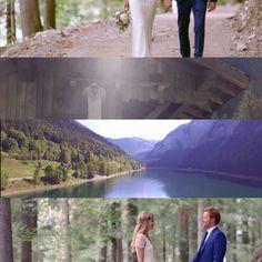 Wedding film morzine