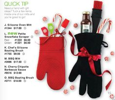 56 best Pamered Chef Christmas Gifts images on Pinterest | Recipes ...