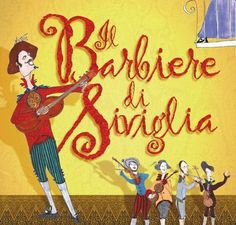 O Galo de Barcelos ao Poder: O Barbeiro de Sevilha de Rossini