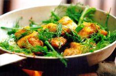 La recette du « Cha ca », un « chef-d'oeuvre de poisson frit » de la cuisine vietnamienne