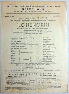 bastille opera program