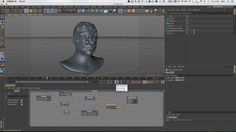 Cinema 4D Tutorial: How to manipulate hundreds of Deformers with a MoGraph Effector and XPresso