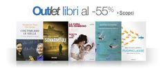 Superisparmio's Post AMAZON RAMAINDERS  SCATENA LA TUA VOGLIA DI LEGGERE su Amazon c'è una grandissima selezione di libri a prezzi stracciati si parte da 1! Sfoglia il catalogo e fai una scorta di cultura!!   http://amzn.to/2yPsSRw