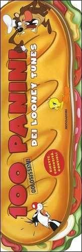 Prezzi e Sconti: Cento #panini dei looney tunes New  ad Euro 13.00 in #Mondadori #Libri