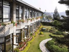 Kalimpong Elgin Silver Oaks Kalimpong Hotel India, Asia Set in a prime location of Kalimpong, Elgin Silver Oaks Kalimpong Hotel puts everything the city has to offer just outside your doorstep. Both business travelers and tourists can enjoy the hotel's facilities and services. Service-minded staff will welcome and guide you at the Elgin Silver Oaks Kalimpong Hotel. Guestrooms are fitted with all the amenities you need for a good night's sleep. In some of the rooms, guests can ...
