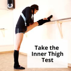 Si Joint Pain, Inner Thigh Muscle, Fitness Legs, Fun Test, Thigh Muscles, Pelvic Floor, Cortisol, Continuing Education, Back Pain