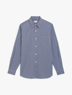 chemise planète bleue à carreaux vichy | agnès b. Shirt Dress, Mens Tops, Shirts, Collection, Dresses, Women, Fashion, Gingham, Tile