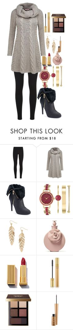 """""""Eleganold"""" by zeinab18502 ❤ liked on Polyvore featuring NIKE, Joe Browns, Jennifer Lopez, Anne Klein, Humble Chic, Valentino, Yves Saint Laurent and Bobbi Brown Cosmetics"""
