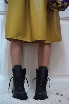 Doc Martens Oxfords, Oxford Shoes, Boots, Handmade, Fashion, Atelier, Crotch Boots, Moda, Hand Made