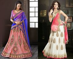 Pear Body Shape: Clothing Tips for Gorgeous Look - LooksGud. Indian Clothes, Indian Dresses, Indian Outfits, Lehenga Style, Lehenga Choli, Dress For Body Shape, Pear Shaped Dresses, Pear Body, Saree Styles