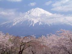 Mount Fuji, Japan | Find your dream winter season travel job: www.traveljobsearch.com/jobs