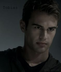 To me this pic of him looks most like Tobias Eaton from my mental image of him