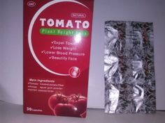 Tomato Plant Weight Loss. 30 Capsules TOMATO PLANT WEIGHT LOSS,http://www.amazon.com/dp/B009KDZE0Y/ref=cm_sw_r_pi_dp_I4Yltb1NTBESFHA6