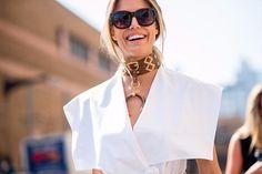Chanelling #NYFW  As top trends da semana de moda em uma curadoria especial…