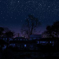 Dan McCarthy - E.T. (The Extra-Terrestrial)