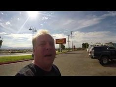Homeless and Sleeping in the Forest, Showering in Truck Stops - YouTube